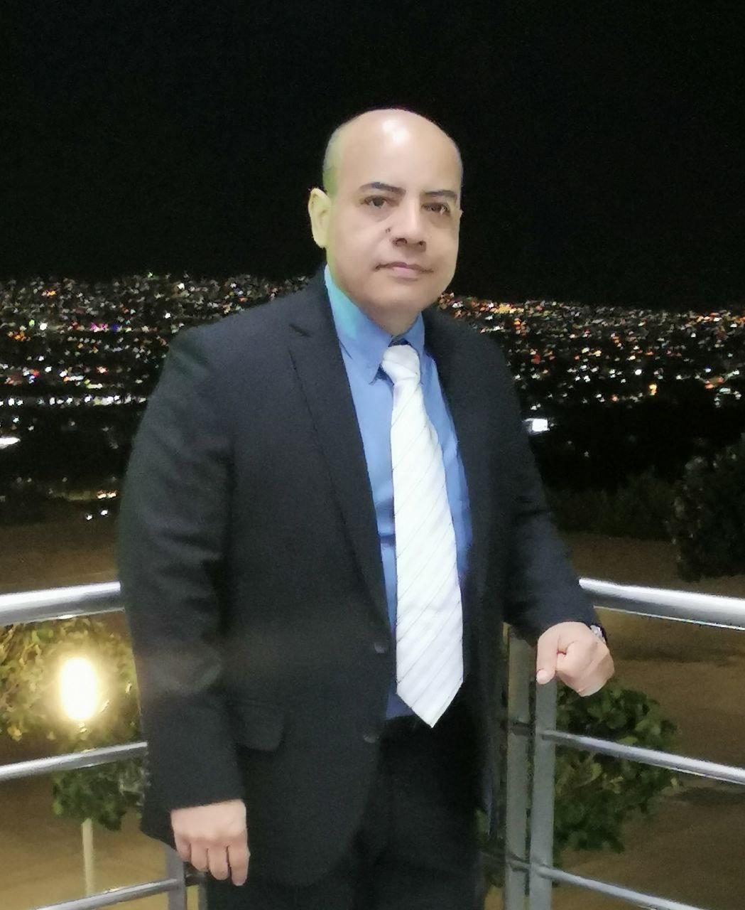 Dr. Guillermo Hernandez M.